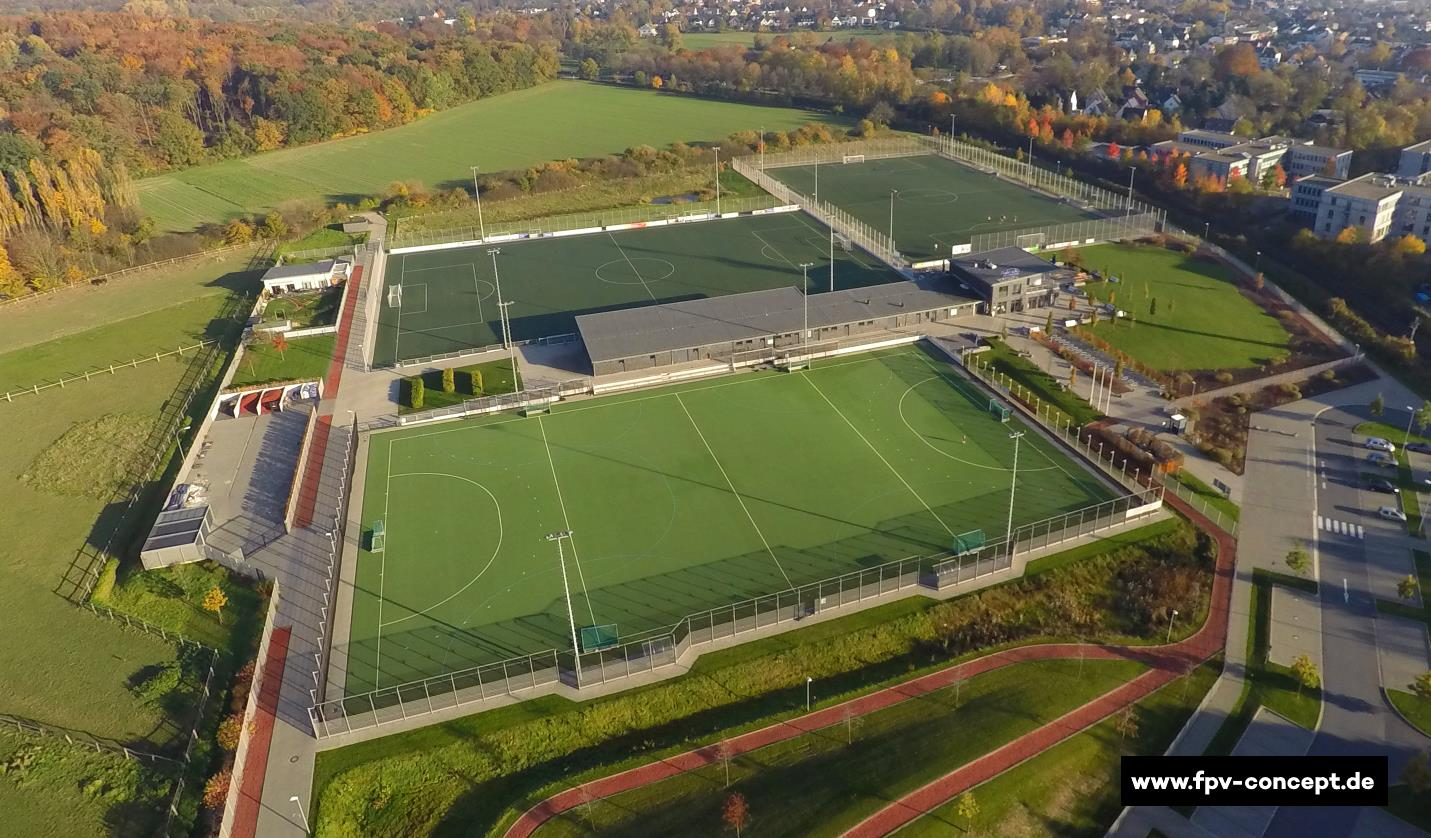 Sportpark Ratingen